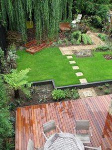 Mantenimientos de jardín