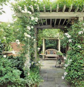 diseño jardines