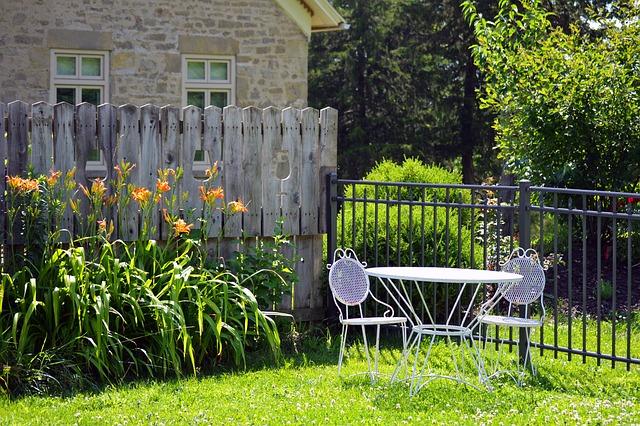 Tecgarden cuidado de jardín
