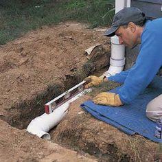 Consejos para mejorar el drenaje de su jardín
