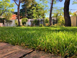 jardin Aravaca